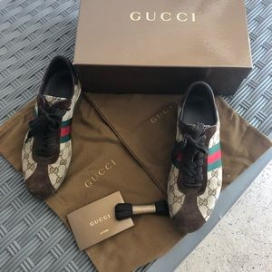 Gucci sneakers GG